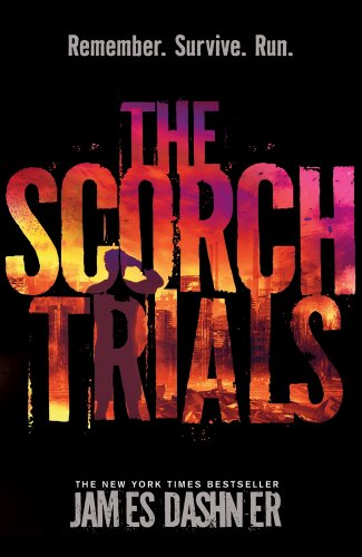 scorch trials uk