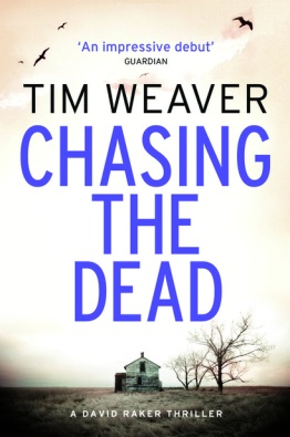 Tim Weaver_ Chasing the Dead