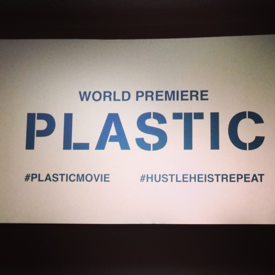 Plastic World Premiere