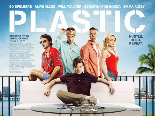 Plastic the Movie