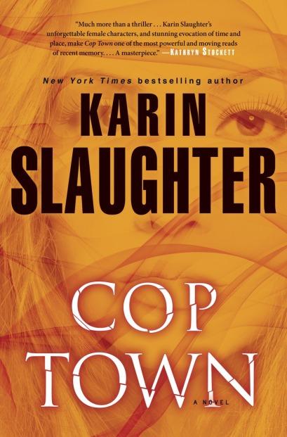 Cop-Town- Karin Slaughter