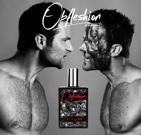 Harry Judd teams up with NOW TV to launch 'Eau De Walker' fragrance ahead of Season 6 of The Walking Dead on 12th October  (1)