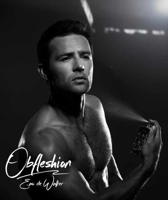 Harry Judd teams up with NOW TV to launch 'Eau De Walker' fragrance ahead of Season 6 of The Walking Dead on 12th October  (6)