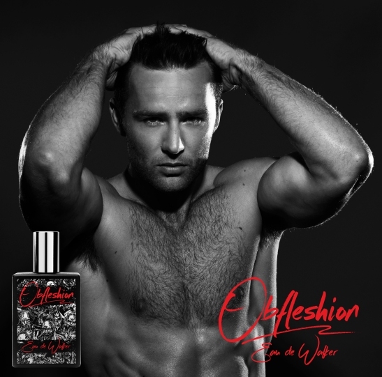 Harry Judd teams up with NOW TV to launch 'Eau De Walker' fragrance ahead of Season 6 of The Walking Dead on 12th October  (7)