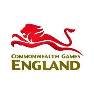 Commonwealth Games England Logo